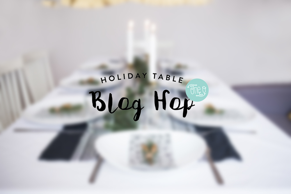 Holiday Blog Hop | Club Crafted