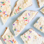 Sugar Cookie Toffee