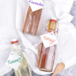 3 Simple Syrup Recipes to Keep Stocked: Rosemary, Honey + Lavender