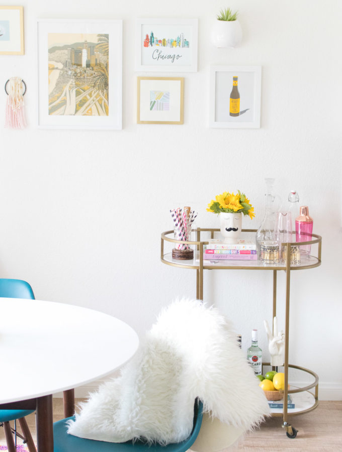 My Dining Room Reveal
