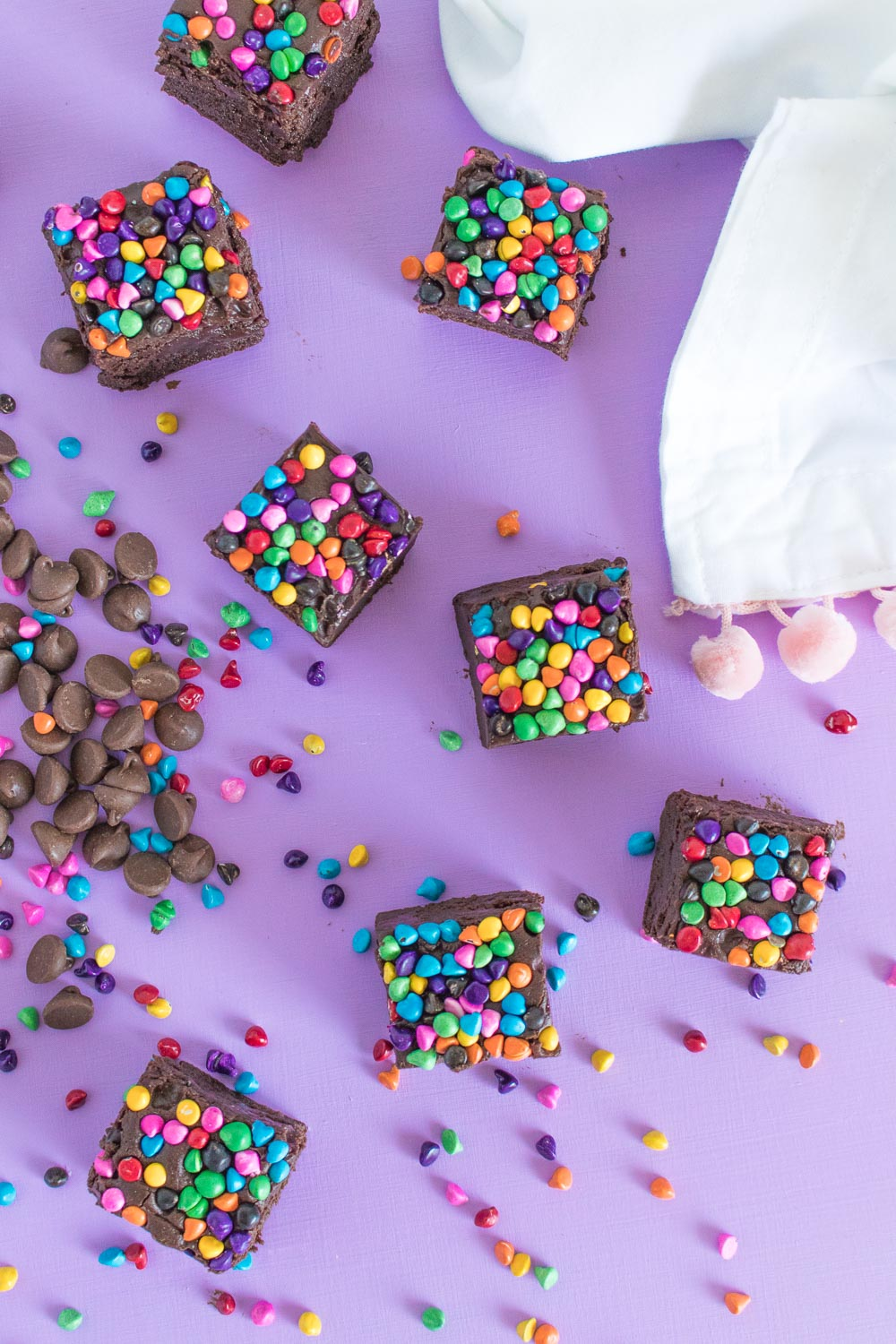 Cosmic Brownie Fudge | Club Crafted