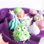 Meringue Monsters