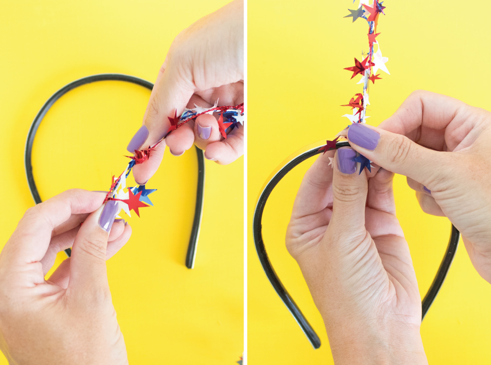 DIY Firecracker Costume for Halloween | Club Crafted