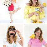 4 Last-Minute Idiom Halloween Costumes