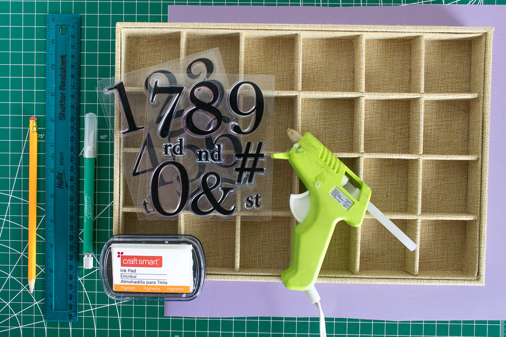 DIY Custom Advent Calendar for Christmas | Club Crafted